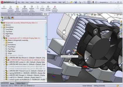 PLM-Lösung: Höchste Multi-CAD-Performance erzielen