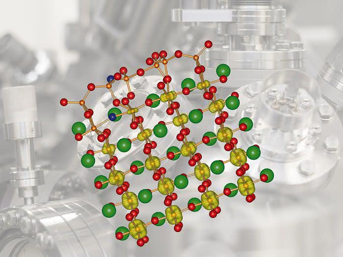 Mikroelektronik-Bauteile: Elektronik aus zweidimensionalem Elektronengas