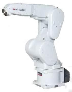 Roboter: Logisch weiterentwickelt