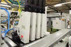Handarbeitsplätze: Steckdose genügt