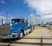 Standort Port Arthur, Texas