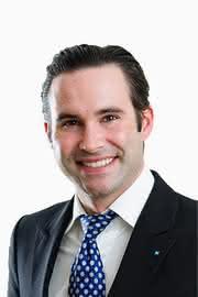 Geschäftsführer Mario Haidlmair