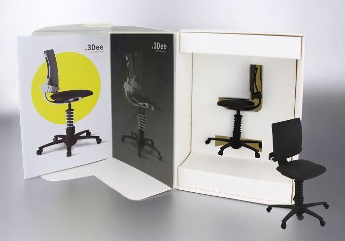 Formen, Schäumen, FVK: 3D-Druck statt Prospekt