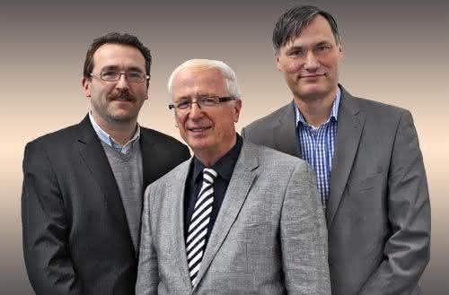 Neue Doppelspitze: Wechsel in der Geschäftsführung der Gemac