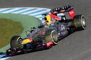 Märkte + Unternehmen: Product Lifecycle Management: Infiniti Red Bull Racing setzt auf Siemens PLM