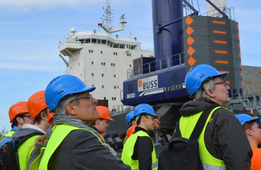 Tag der Logistik geht über Grenzen:: Internationalität legt zu