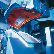 Konjunkturdaten Kunststoffbranche: Deutsche Maschinenbauer knapp unter Rekordniveau