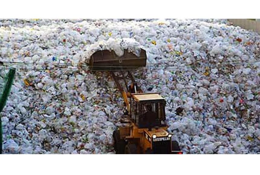 Rockwell übernimmt umfangreichen Condult:: Planung für den Plastik-Recycler