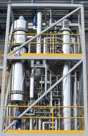AVA Biochem nimmt industrielle Produktion auf: Plattformchemikalien aus Biomasse
