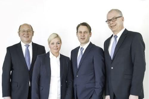 Geschäftsleitung erweitert: ams.Solution verbucht rund 16 Prozent Plus in 2013