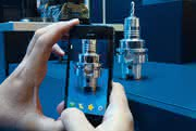 Industrie 4.0 und die Werkzeughalter:: Schunk ermöglicht Matrix-Management