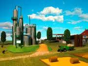VDI-Richtlinie: Klassifikation und Gütekriterien von Bioraffinerien