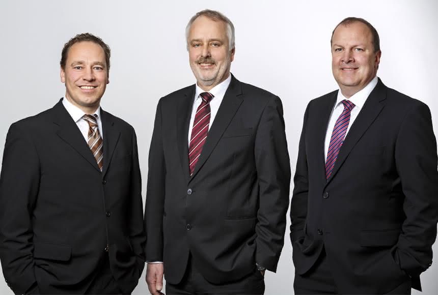 Neue Jungheinrich-Firma in Moosburg:: Logistiksystemgeschäft unter einem Dach