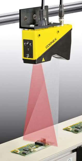 3D-Sensor: Für raueste Umgebungen