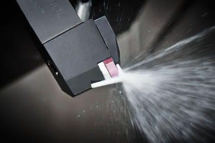 Kühl-Technologie: Kühlmittel gezielt zuführen