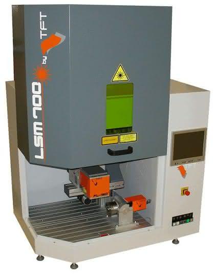 Lasermarkiertechnik: Richtig kennzeichnen