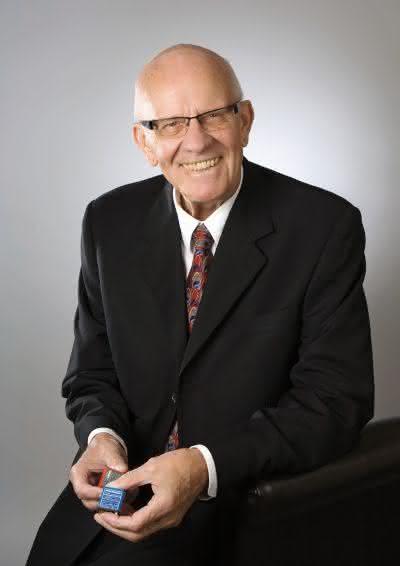 Runder Geburtstag: Hans Turck ist 90
