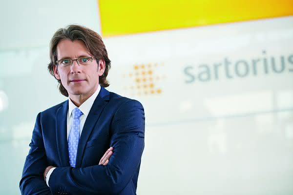 Erfolgreiches Geschäftsjahr 2013: Sartorius erreicht Umsatz- und Gewinnziele