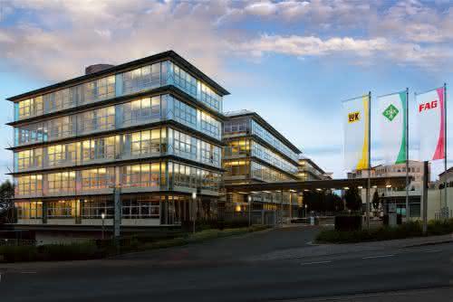 Manager Magazin berichtet: Deller wird neuer CEO bei Schaeffler