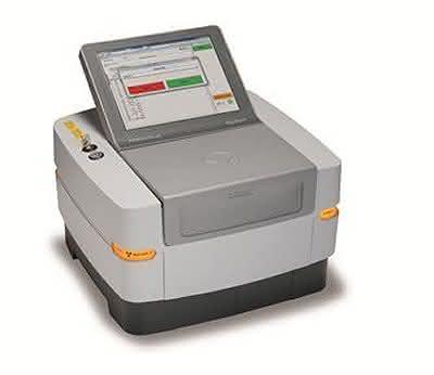 Für die Elementanalyse im Bergbau: Vorkalibriertes EDRFA-Tischgerät