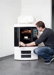 """Fabbing & Founding: TU erforscht das Zukunftsthema """"digitale Produktion"""""""