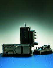 Dezentrale Antriebe: Servoregler auf dem Motor