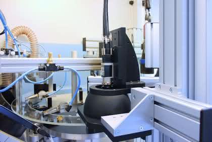 Oberflächenprüfsysteme: Top-Kontrolle während der Fertigung