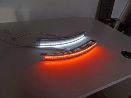 LED-Technik: Profis und Tüftler