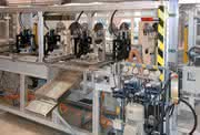 Produktionsanlage zur Herstellung von ABS-Steuergehäusen