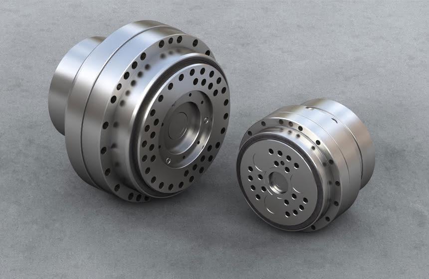 Präzisionsgetriebe mit weniger Masse: Jetzt mit neuem Tribologiekonzept