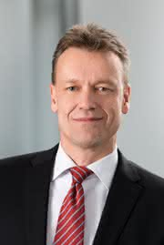 Wechsel in der Führungsriege: Hellmann verlässt KSB-Vorstand
