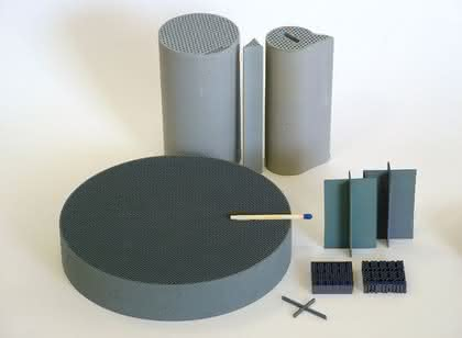 Additive Fertigung: Per Siebdruck präzise  Teile in 3D fertigen