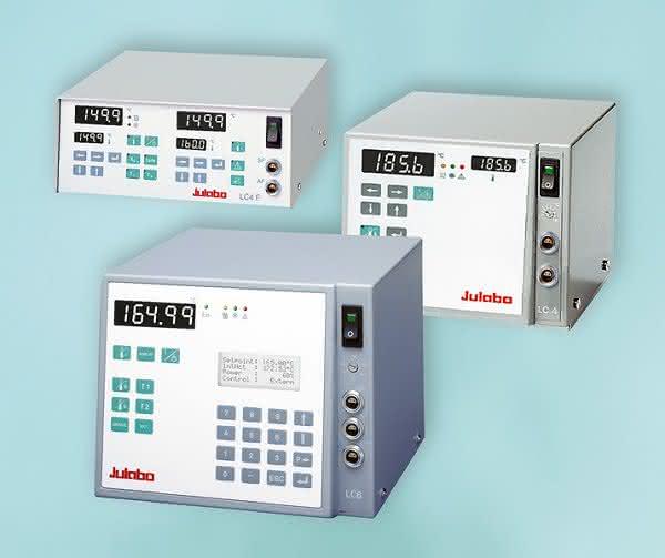 Temperatur-Laborregler: Präzise und zuverlässig