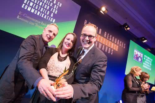Bestes Arbeitgebervideo: MEWA gewinnt HR Excellence Award