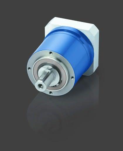 Servo-Planetengetriebe für den Maschinen- und Anlagenbau: Design mit Funktion verbunden
