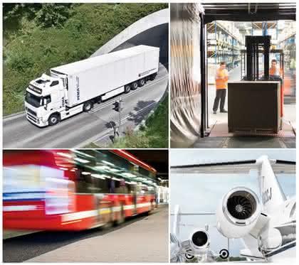 Leasing von Transportfahrzeugen: Finanzielle Ressourcen schonen