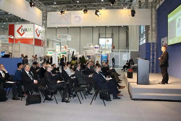 COMPAMED: Bleibt international führender Treffpunkt für Hightech-Produkte in der Medizintechnik