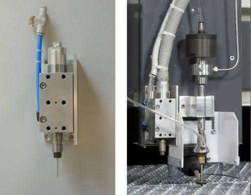 Wasserstrahlschneidanlagen: Verbundwerkstoffe schonend und präzise bearbeiten
