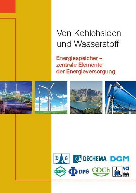 Neue Broschüre: Von Kohlehalden und Wasserstoff
