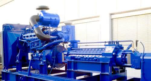 Auftag für KSB: Pumpen für indonesisches Kraftwerk