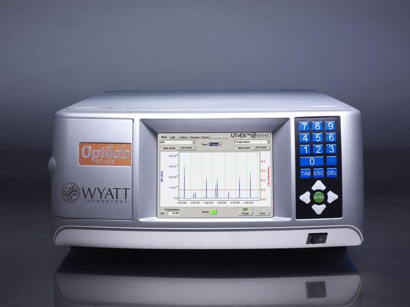 Brechungsindex-Detektor: Ideal für die UHPLC