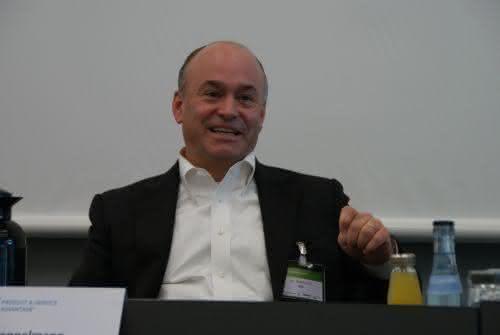 PTC Live 2012: 7 Schlüsselfaktoren für künftige Wettbewerbsvorteile