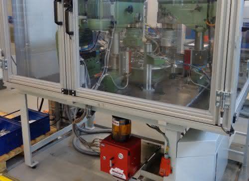 Minimalmengenschmierung: Produktionszeiten verkürzen - Standzeiten erhöhen