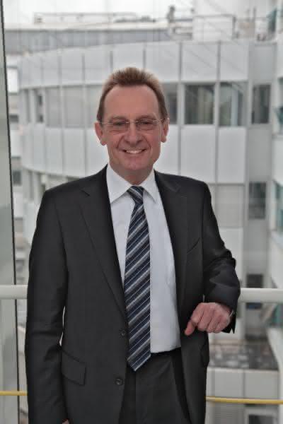 """Interview mit Werner Strub: """"Zum Schritt beglückwünscht"""""""