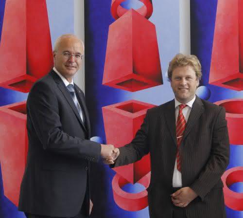 """""""Perfekte Symbiose"""": MPDV und Atos schließen globalen Kooperationsvertrag"""