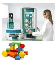 Chrom (VI) in Spielzeug: Bestimmung mittels Ionenchromatographie