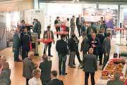Forum für Logistik: Blick in die Zukunft der Intralogistik