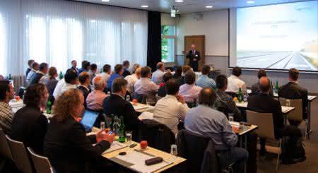 Wirtschaft + Unternehmen: Veranstaltung: Kundentage der ICP Solution 2013