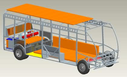 Fahrzeugbatterietechnik: Kompetente Komponenten