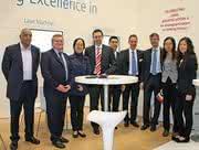 Chinesischer Autozulieferer kaufen in Deutschland: Jenoptik verkauft 200. Laseranlage für Airbag-Produktion nach Asien